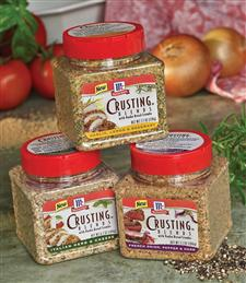 McCormick Panko Bread Crusting Blends