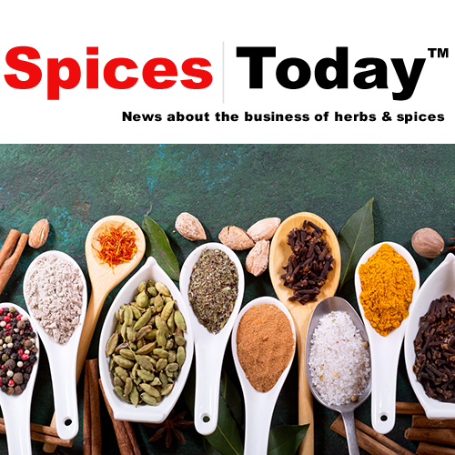 Spices Today